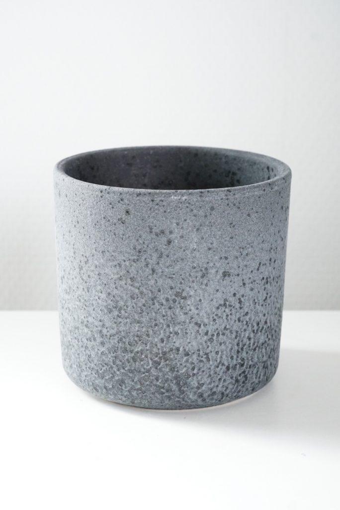 Sierpot 'Ceramic Black'